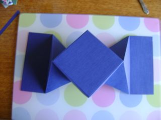 Fancy fold card 007