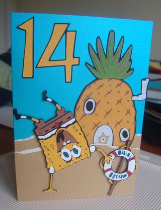 Spongebob birthday 28-06-2010 21-15-11