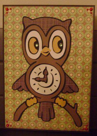 Owl clock 18-01-2011 17-43-44
